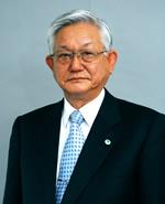 『運営最高会議議長 住川雅晴』の画像
