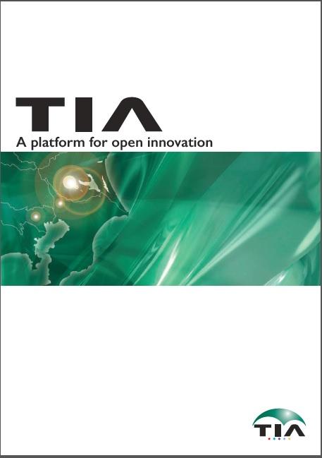 『TIAパンフレット(和文)2016.10』の画像