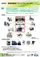 『蓄電池基盤プラットフォーム(2016.10.11)』の画像