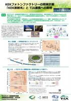 『KEK_フォトンファクトリーの将来計画「KEK_放射光」とTIA_連携への期待(2016.10.11).jpg』の画像
