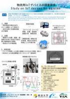『物流IoTデバイスの調査研究(2017.2.15)』の画像