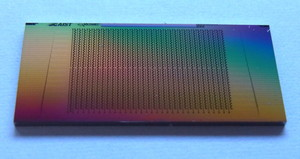 『32×32光スイッチ』の画像