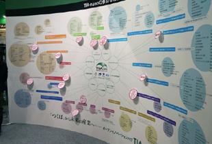 『nano tech 2013 出展のご報告(2)』の画像