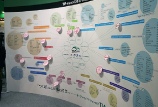 nano tech 2013 出展のご報告(2)