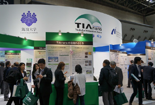 nano tech 2013 出展のご報告(3)