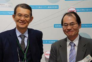 nano tech 2013 出展のご報告(6)
